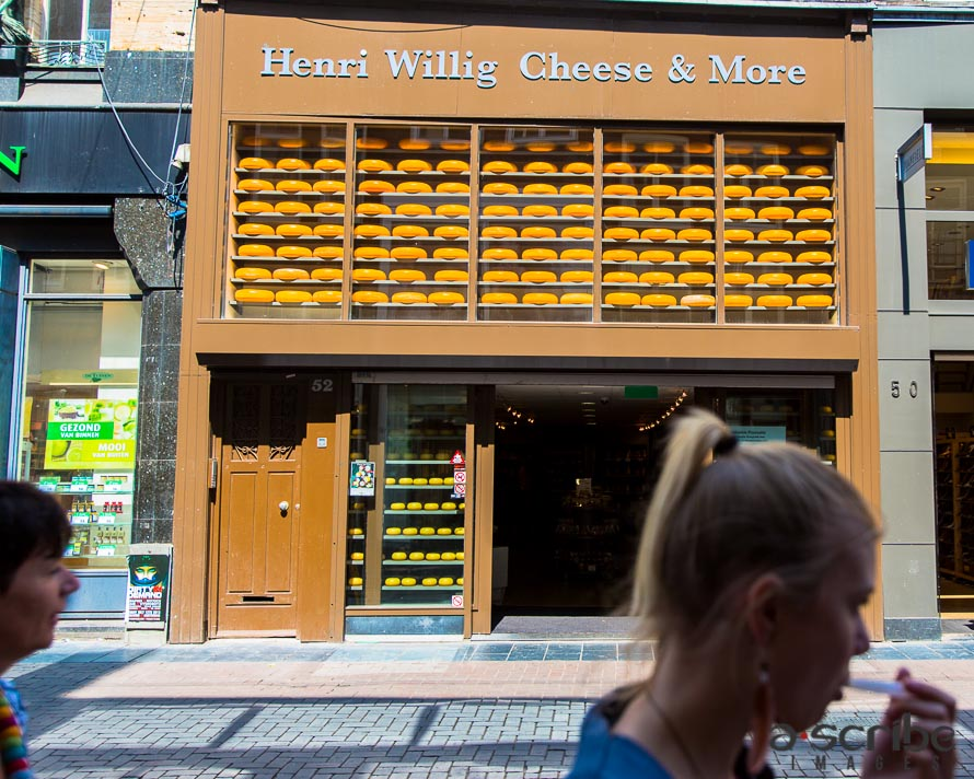 amsterdam henri willig cheese